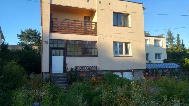 dom wolnostojący, 5 pokoi Koszalin Rokosowo