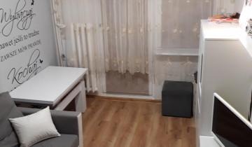 Mieszkanie 2-pokojowe Olsztyn Pojezierze, ul. Kołobrzeska