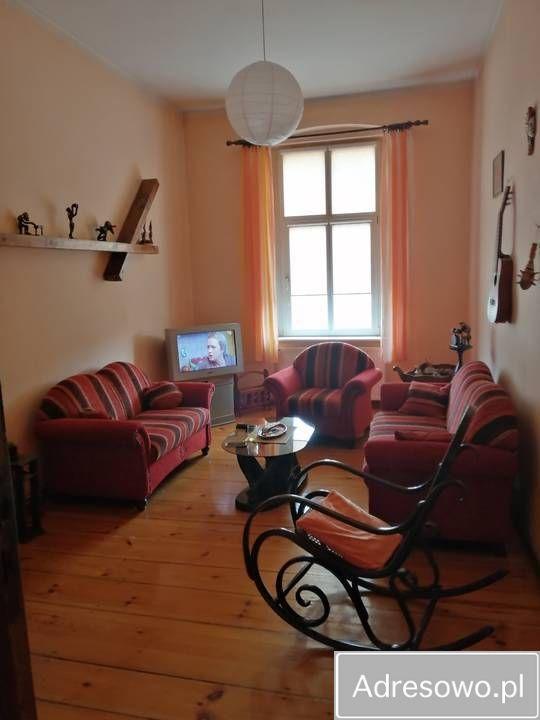 Mieszkanie 2-pokojowe Koszalin Centrum, ul. marsz. Józefa Piłsudskiego