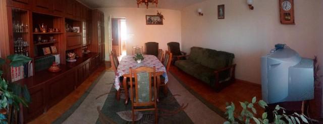 Mieszkanie 4-pokojowe Łęczna Bobrowniki, ul. Wiklinowa