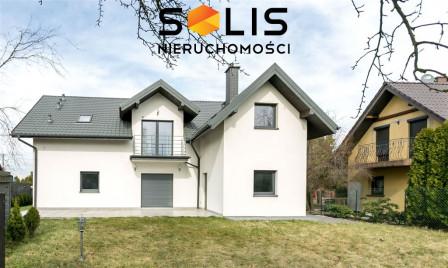 dom wolnostojący, 5 pokoi Mikołów Bujaków