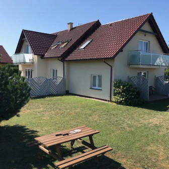 hotel/pensjonat, 10 pokoi Dziwnówek