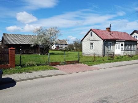 dom wolnostojący, 4 pokoje Drohiczyn, ul. Mikołaja Kopernika