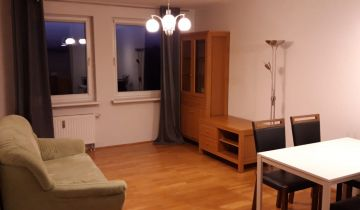 Mieszkanie 2-pokojowe Poznań Naramowice, ul. Naramowicka 217