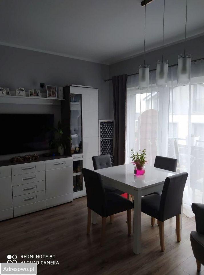 Mieszkanie 2-pokojowe Szczecin Warszewo, ul. Maciejkowa