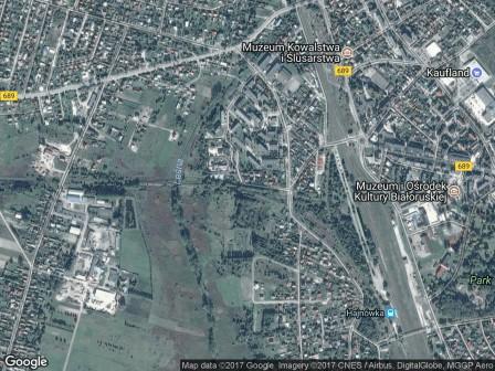 Mieszkanie 2-pokojowe Hajnówka, ul. Mała