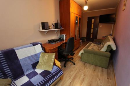 Mieszkanie 3-pokojowe Słupca Centrum, ul. Warszawska 1