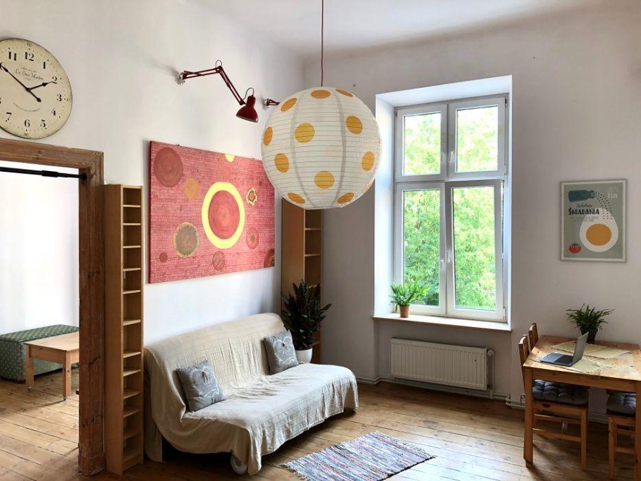 Mieszkanie 2-pokojowe Łódź Śródmieście, ul. Północna