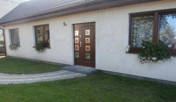 dom wolnostojący, 3 pokoje Gniewkowo