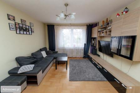 Mieszkanie 3-pokojowe Siedlce Rozkosz, ul. Poznańska