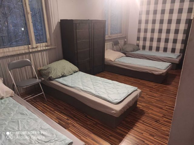Mieszkanie 2-pokojowe Łódź Górna