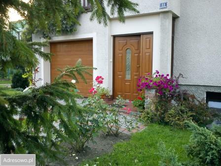 dom wolnostojący, 5 pokoi Lisewo, ul. gen. Józefa Hallera 11