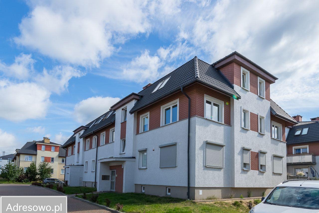 Mieszkanie 2-pokojowe Szczecin Warszewo, ul. Jaworzynki