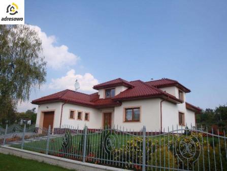dom wolnostojący Słupsk, ul. Racławicka