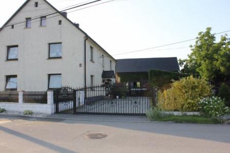dom wolnostojący Skoroszyce