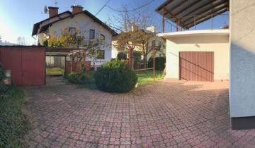 dom wolnostojący, 8 pokoi Mielec Stary Mielec, ul. Stefana Sękowskiego 7A