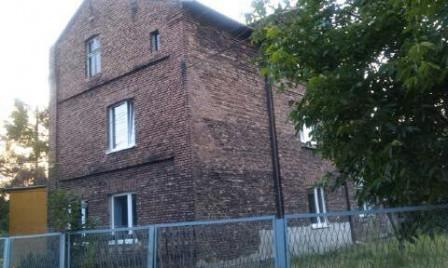 kamienica, 6 pokoi Sosnowiec Porąbka, ul. Pekińska 33