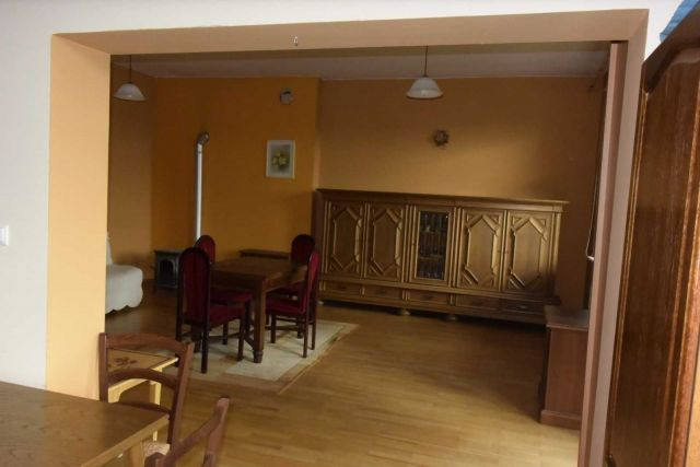 Mieszkanie 2-pokojowe Legnica Zosinek, ul. Lwowska