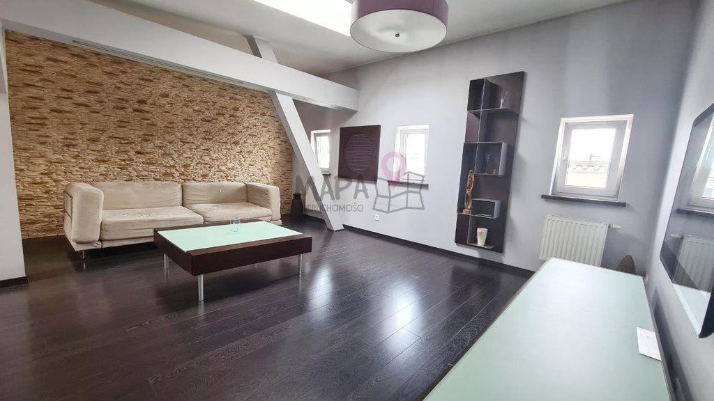 Mieszkanie 3-pokojowe Szczecin Centrum, ul. gen. Ludomiła Rayskiego
