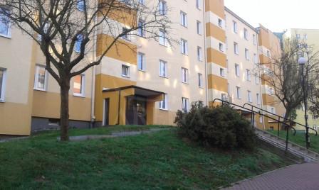 Mieszkanie 3-pokojowe Lublin Czuby, ul. Szafirowa