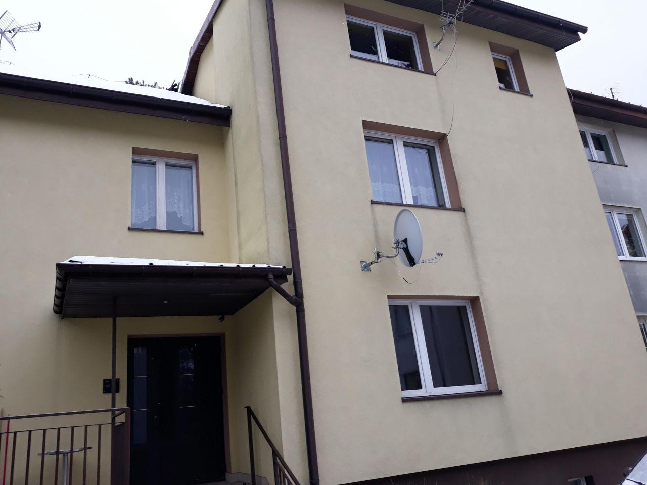 Mieszkanie 1-pokojowe Warszawa Wesoła, ul. Adama Mickiewicza