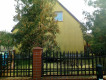 dom wolnostojący, 4 pokoje Kwidzyn, ul. Junaków
