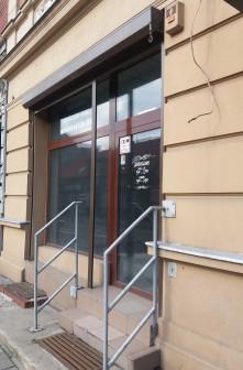 Mieszkanie 1-pokojowe Gliwice Śródmieście, ul. Pszczyńska