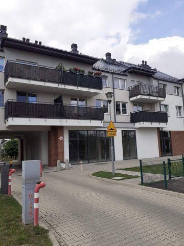 Mieszkanie 4-pokojowe Przeźmierowo, ul. Rynkowa