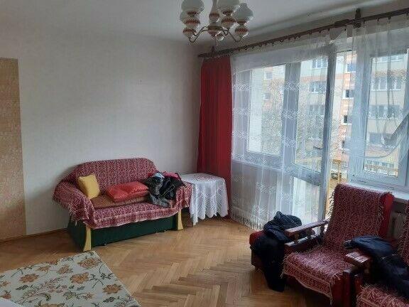 Mieszkanie 3-pokojowe Bydgoszcz Wyżyny, ul. Bohaterów Kragujewca