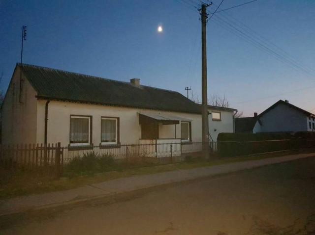 dom wolnostojący Cieciułów, Cieciułów 43