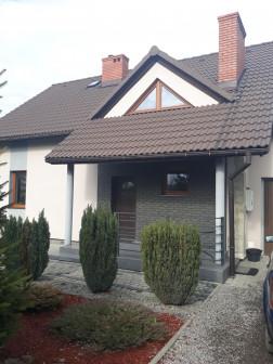 dom wolnostojący, 5 pokoi Czechowice-Dziedzice Dziedzice