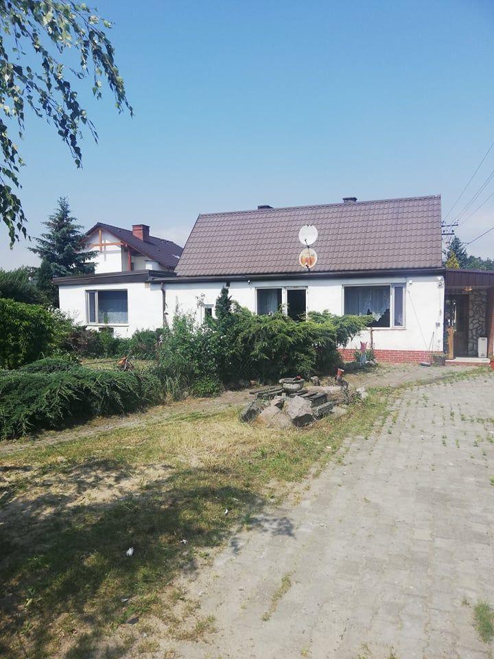 dom wolnostojący Bydgoszcz Czyżkówko, ul. Mińska