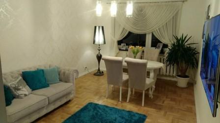 Mieszkanie 3-pokojowe Strzegom, ul. Sosnowa