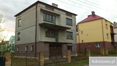 dom wolnostojący, 4 pokoje Siemiatycze, ul. Elizy Orzeszkowej