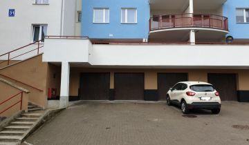 Mieszkanie 2-pokojowe Gdynia Pogórze, ul. Żeliwna