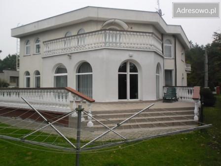 dom wolnostojący, 7 pokoi Bydgoszcz, ul. Smukalska 75