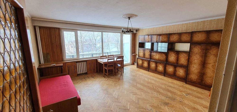 Mieszkanie 3-pokojowe Pruszków, ul. Działkowa