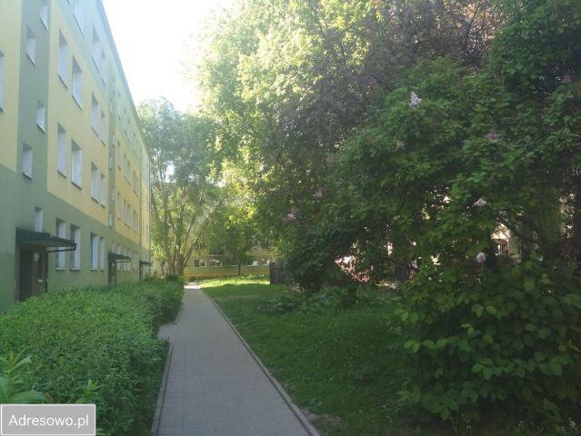 Mieszkanie 3-pokojowe Łódź Górna, ul. Zaolziańska