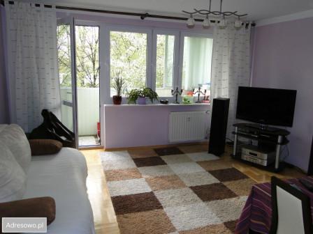 Mieszkanie 2-pokojowe Warszawa Bemowo, ul. Uniejowska