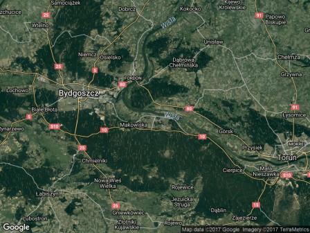 Działka rolno-budowlana Solec Kujawski, ul. Ogrodowa