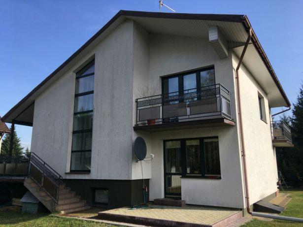 dom wolnostojący, 6 pokoi Horodyszcze