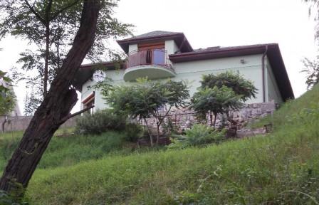dom wolnostojący Toruń, ul. Turystyczna
