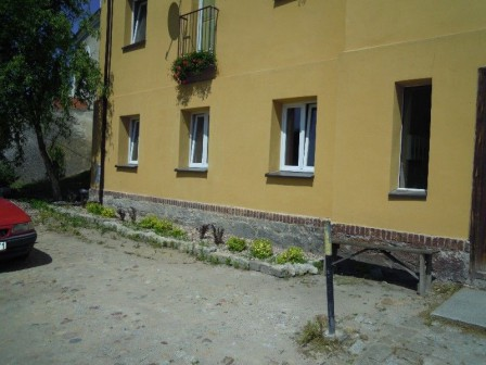 Mieszkanie 3-pokojowe Piotrowice, Piotrowice