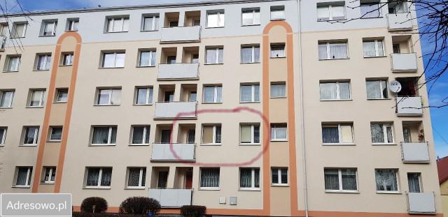 Mieszkanie 3-pokojowe Pruszcz Gdański, ul. Obrońców Pokoju