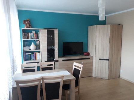 Mieszkanie 2-pokojowe Solec Kujawski, ul. Toruńska