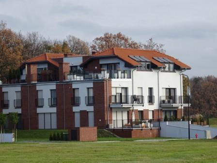 Mieszkanie 2-pokojowe Kryniczno
