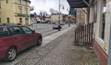Lokal Jelenia Góra Cieplice Śląskie-Zdrój, pl. Piastowski. Zdjęcie 4