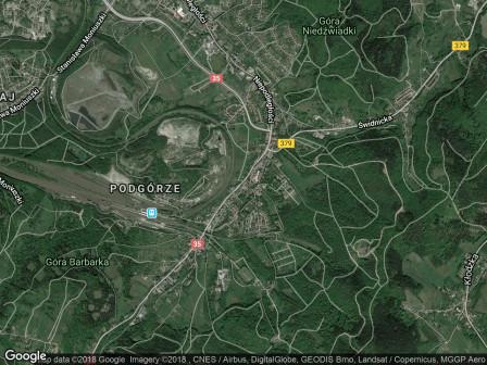 Mieszkanie 1-pokojowe Wałbrzych Podgórze, ul. Niepodległości 185