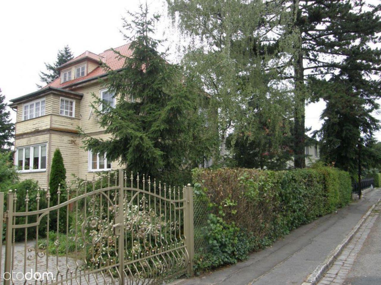 dom wolnostojący, 6 pokoi Nysa, ul. Henryka Sienkiewicza