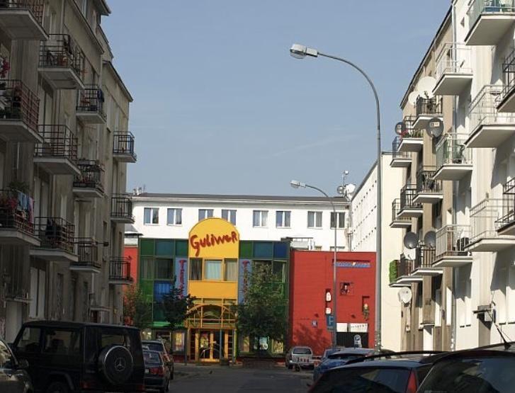 Mieszkanie 2-pokojowe Warszawa Mokotów, ul. Michała Bałuckiego